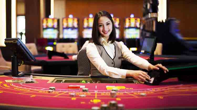What Are Online Gambling Establishment Rewards And Also Exactly How It Functions?