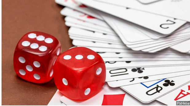 Play The Game You Like Most At Online Casino