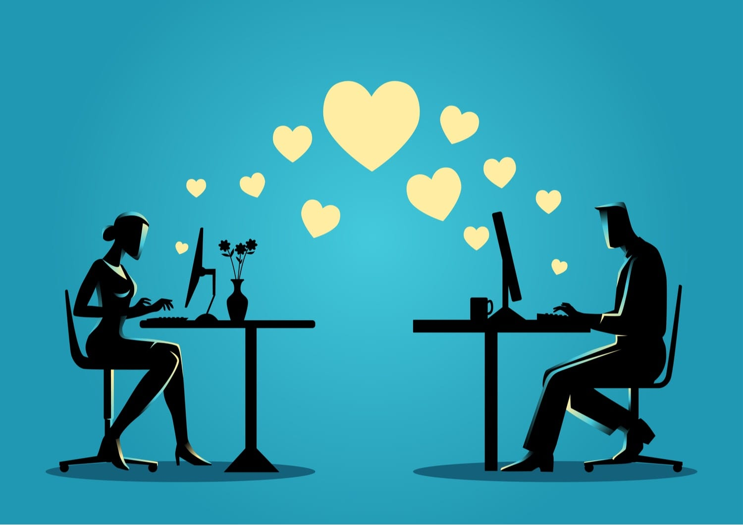 Online Dating Like A Specialist With The Aid Of Those 5 Tips