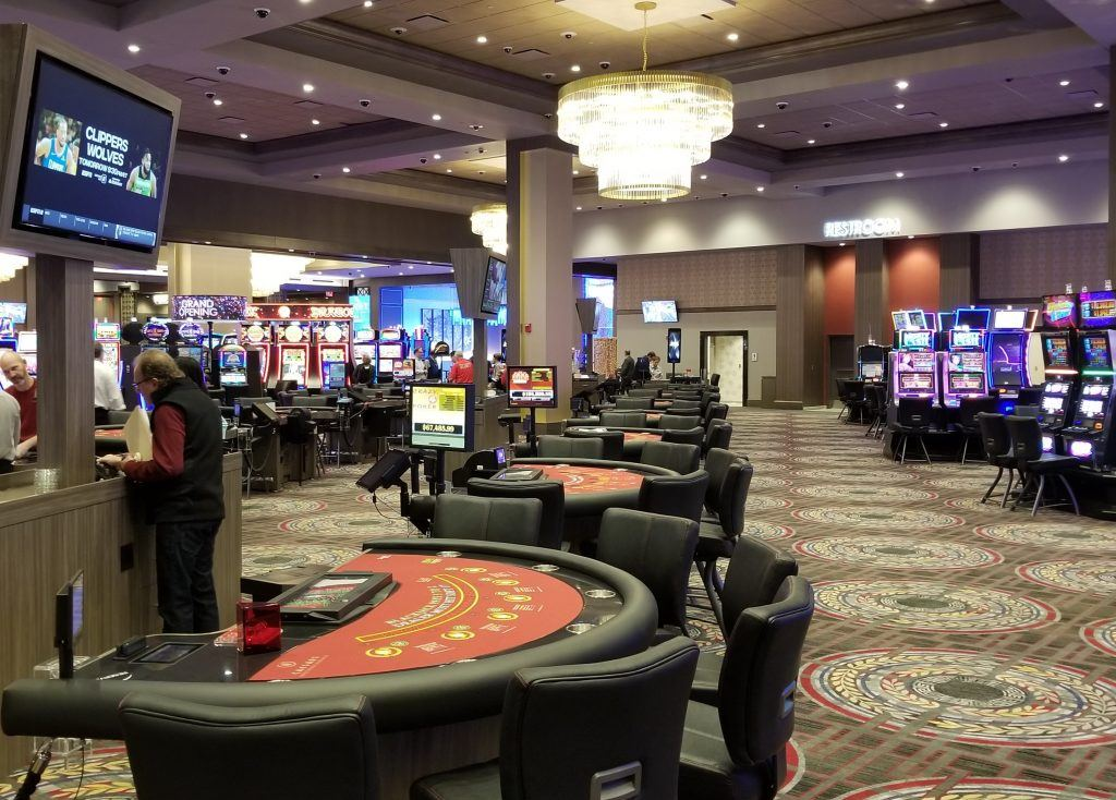 How Green Is The Online Casino?