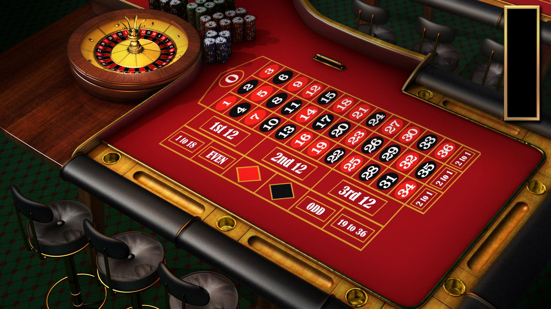 Ideal Online Casino Android Application