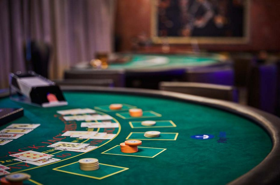 Double Your Profit With These Recommendations on Gambling