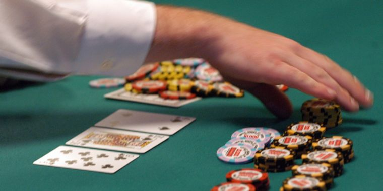The Way To Prove To Be Higher With Online Casino