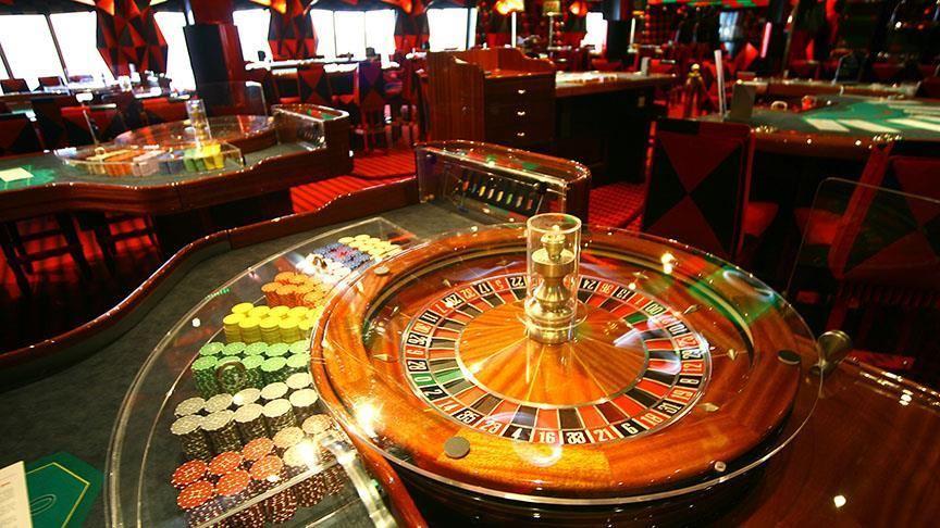 The Hidden Mystery Behind Online Gambling