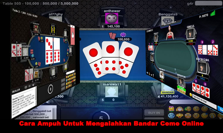 Nontraditional Online Gambling Methods Could Be In Comparison post thumbnail image