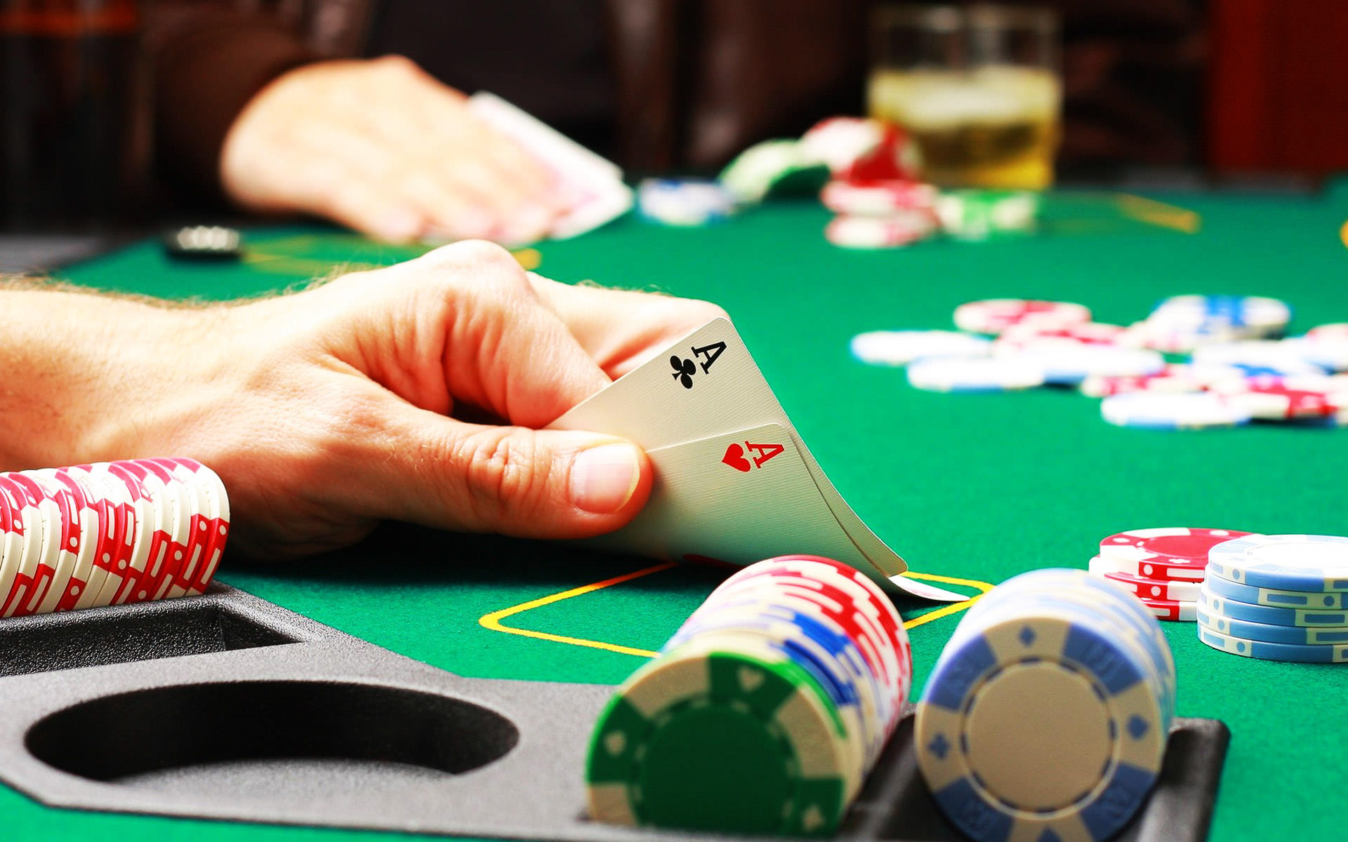 The Right Way To Lose Cash With Online Casino