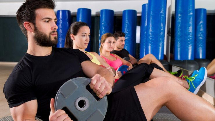 Find Out How To Start Kickboxing Classes