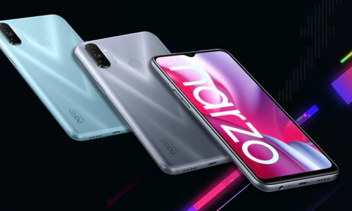To Look For Realme X7 Max 5G post thumbnail image