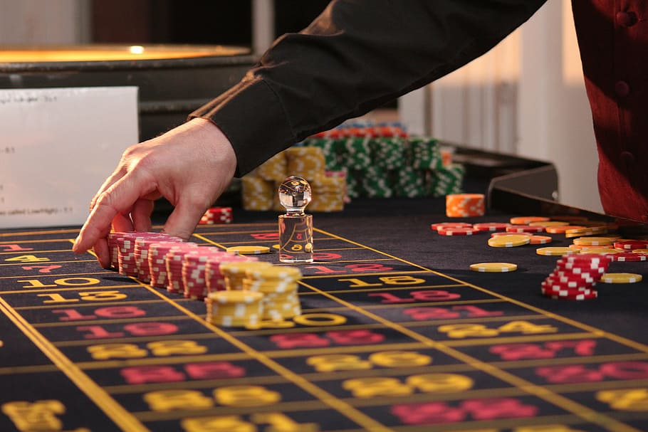 Things To Demystify Poker Tips