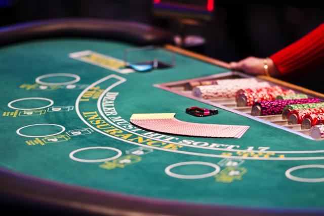 You Make These Gambling Errors?
