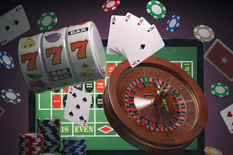 Casino Stats: These Numbers Are Actual