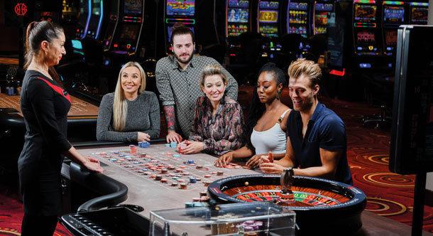Revolutionize Your Online Casino With These Straightforward-peasy Ideas