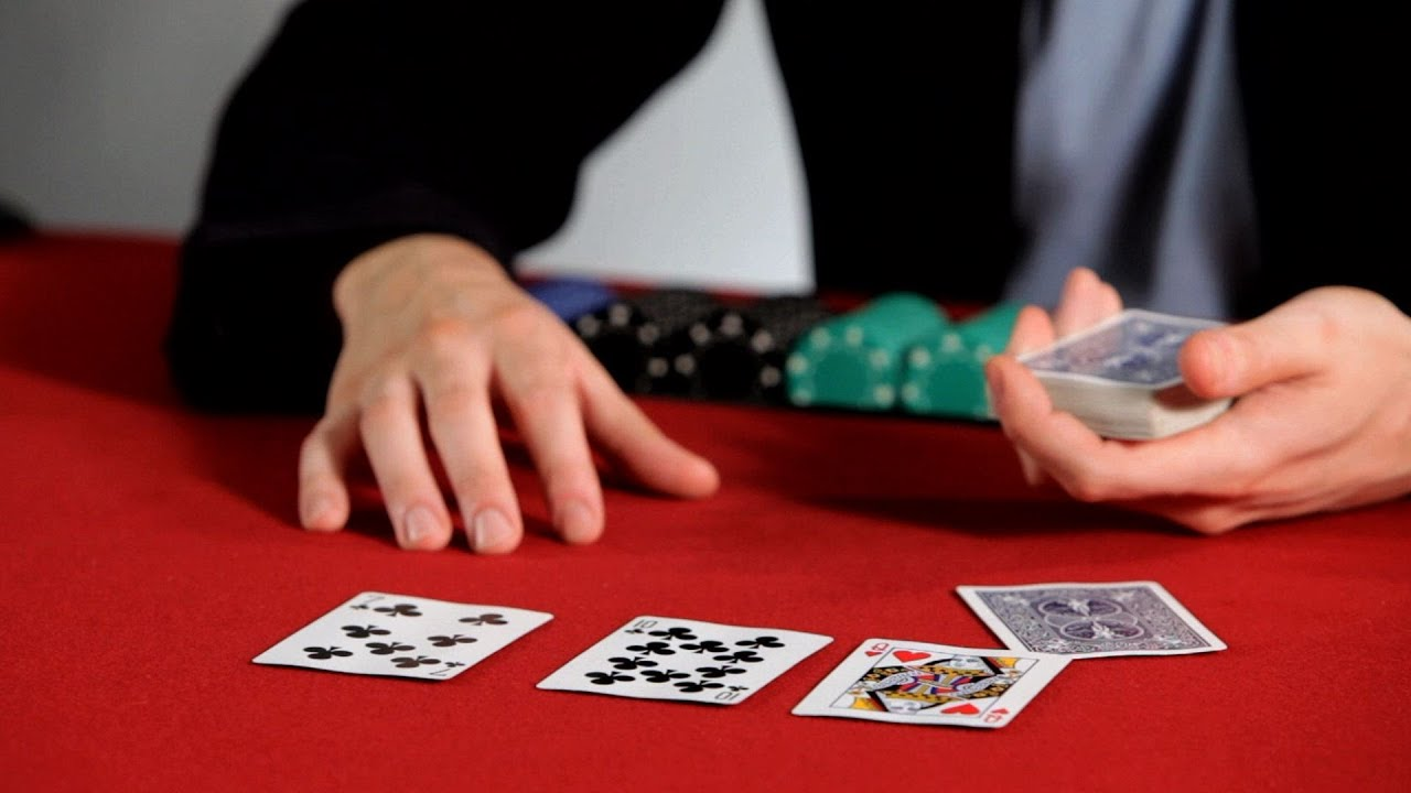 How I Improved My Gambling In one Simple Lesson