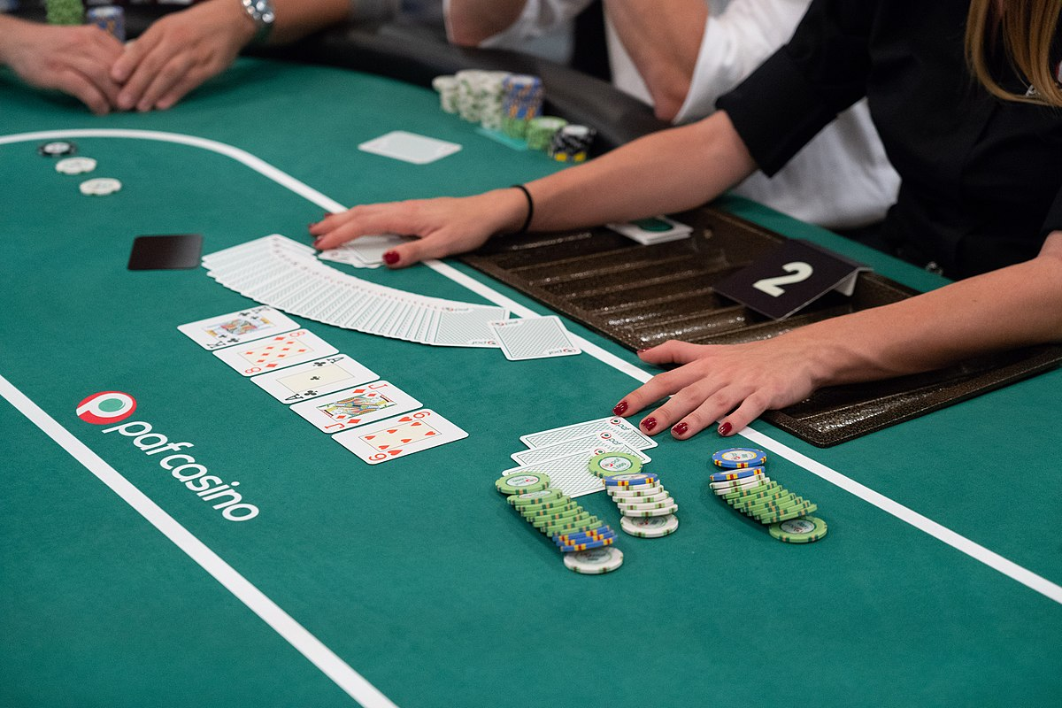 Three Essential Parts For Online Gambling