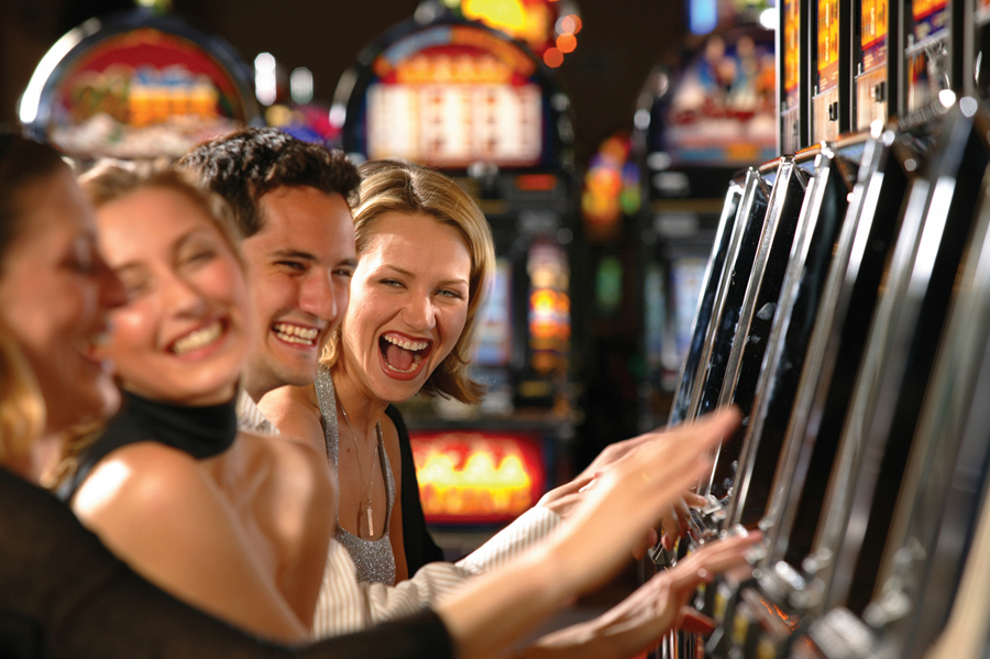 The Idiot's Information To Gambling Explained