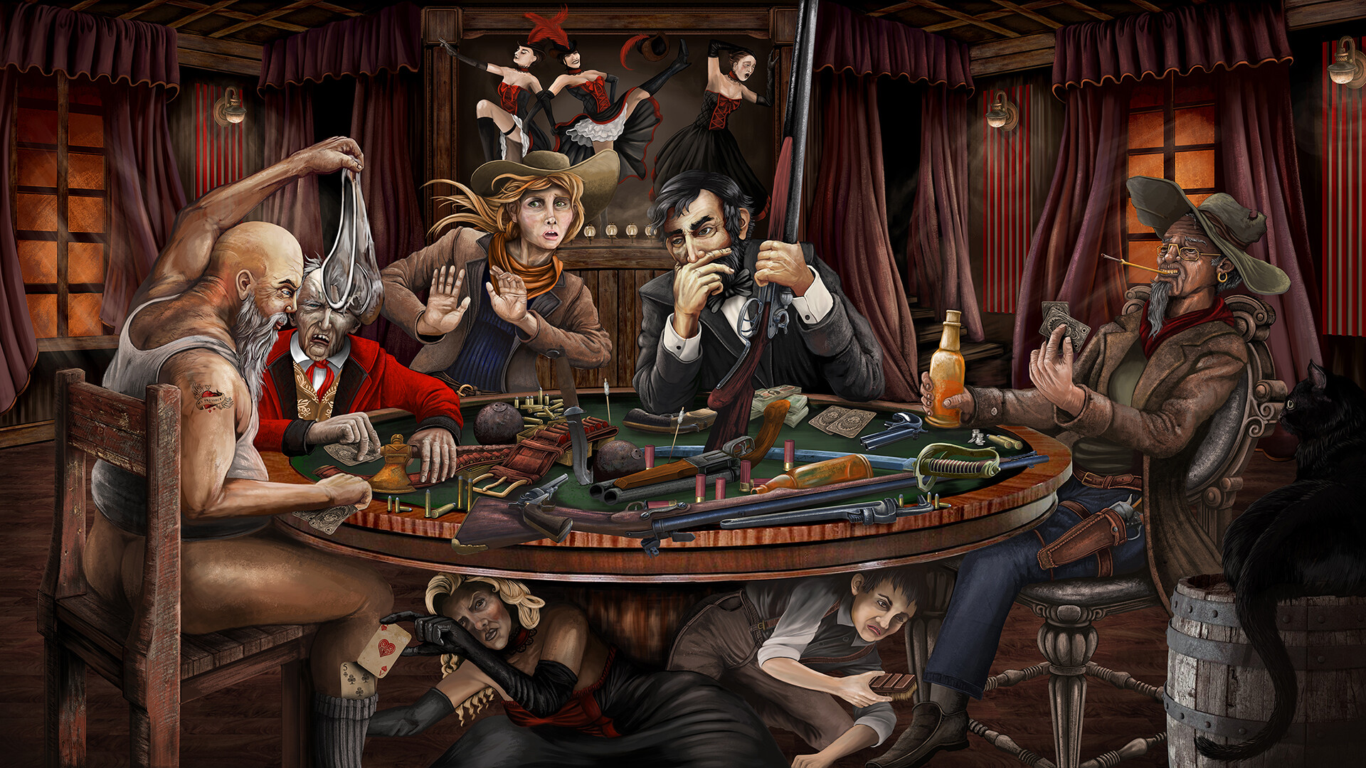 The Way To Sell Casino
