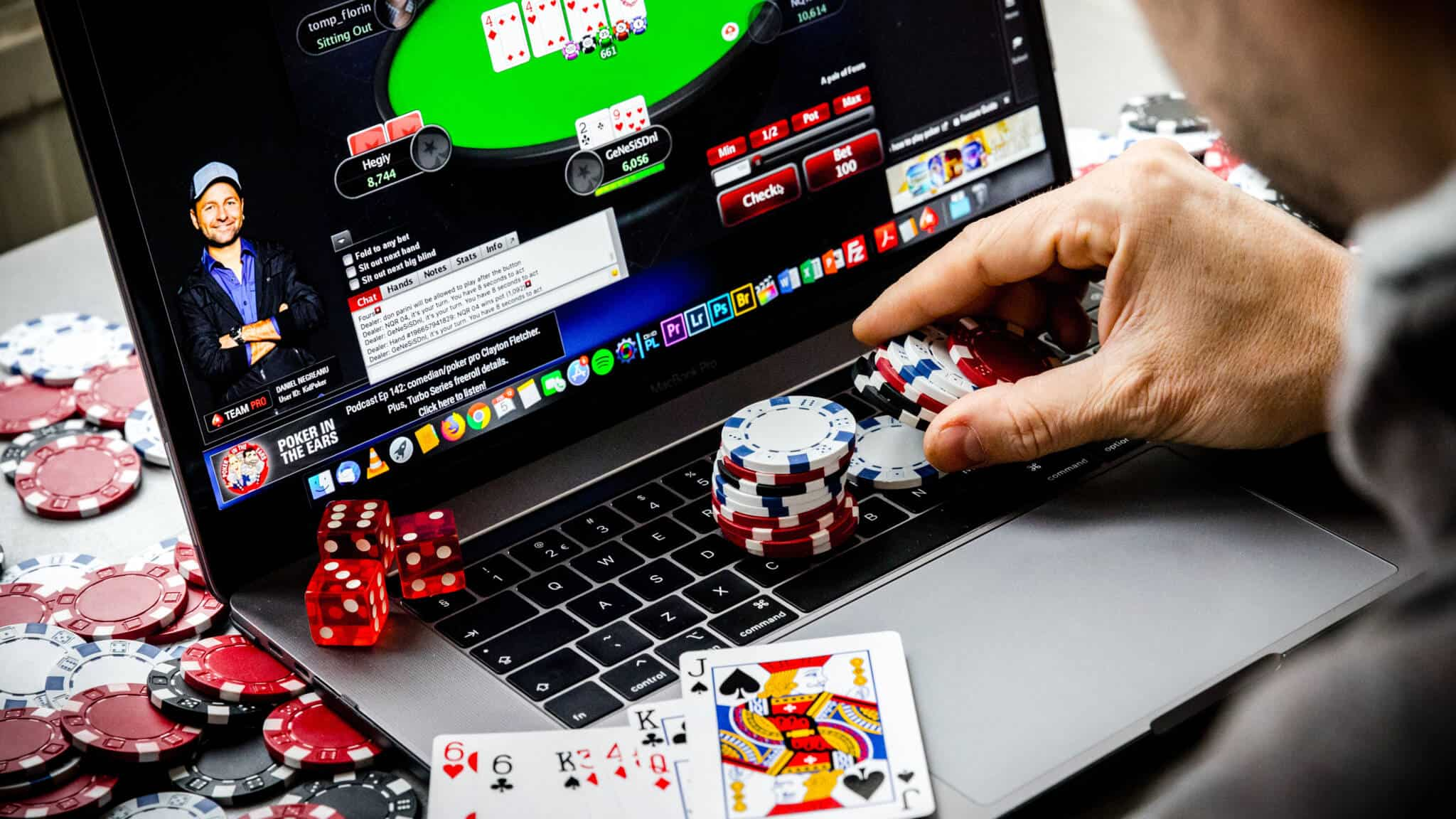 Soiled Facts About Casino Revealed