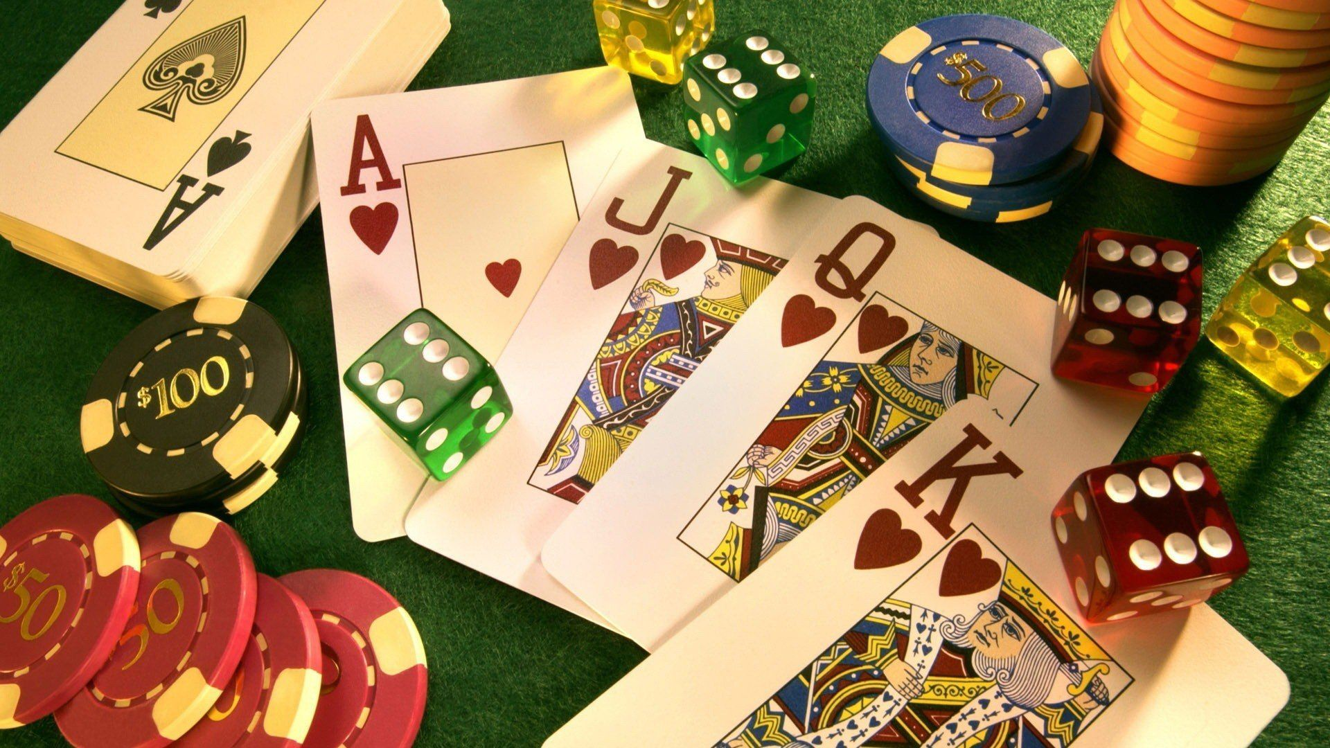New Short Article Exposes The Reduced Down On Gambling