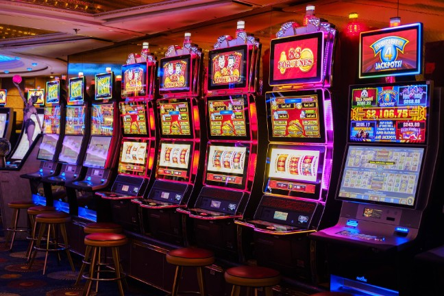 Three Issues I Wish I Knew About Casino