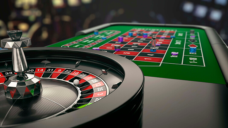How one can (Do) Casino Nearly Immediately