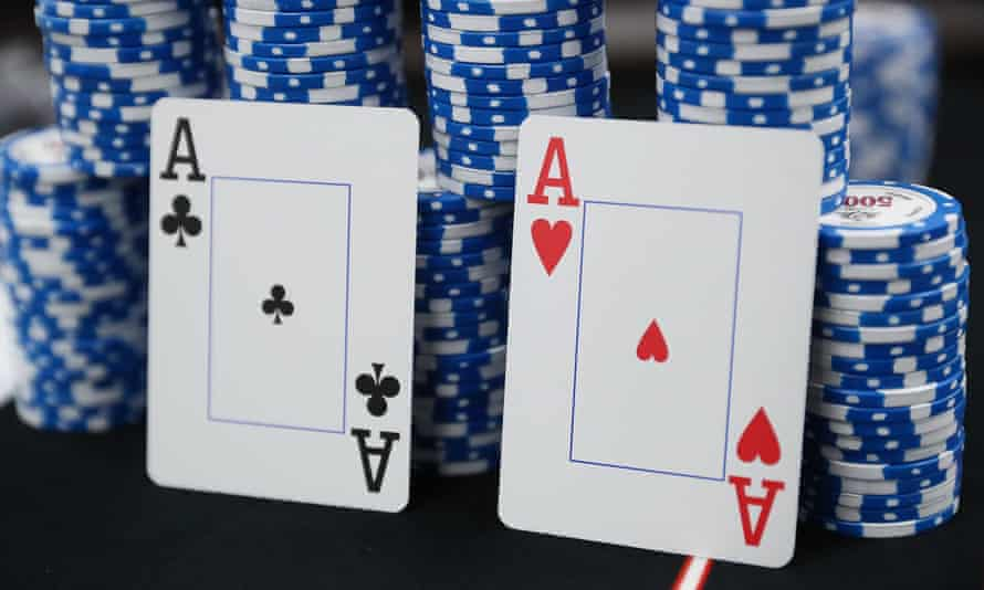 Online Gambling Like A Pro With The assistance Of these Suggestions