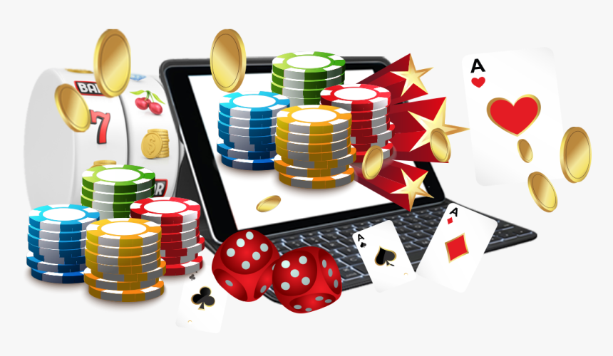 Gambling Casino And Love - How They're The identical