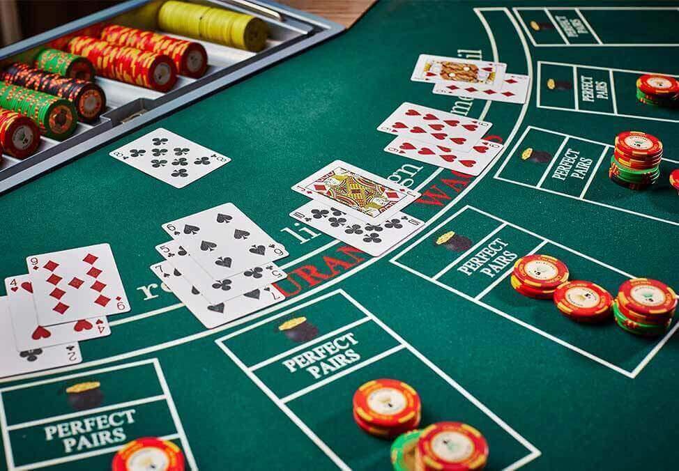 Online Gambling - Pay Attention To those Indicators