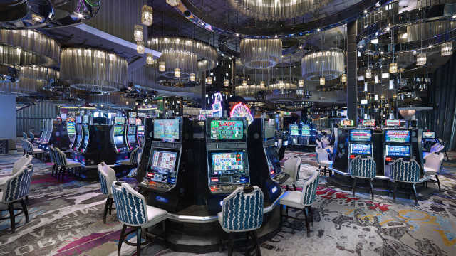 Useful Classes About Casino That You'll Never Forget
