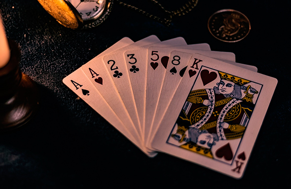 Five Tips To Grow Your Casino