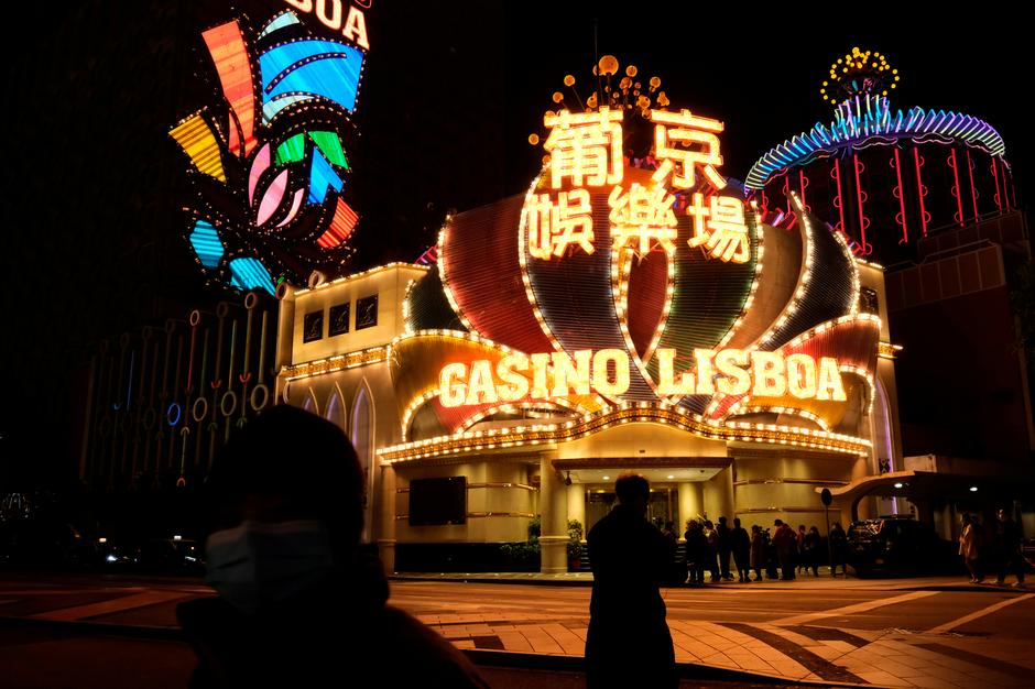 We Wished To attract Attention To Casino