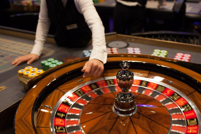 Where Is The Perfect Gambling?