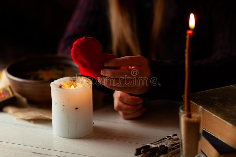 The Fundamental Information Of Candle Spells To Bring Back Lost Love
