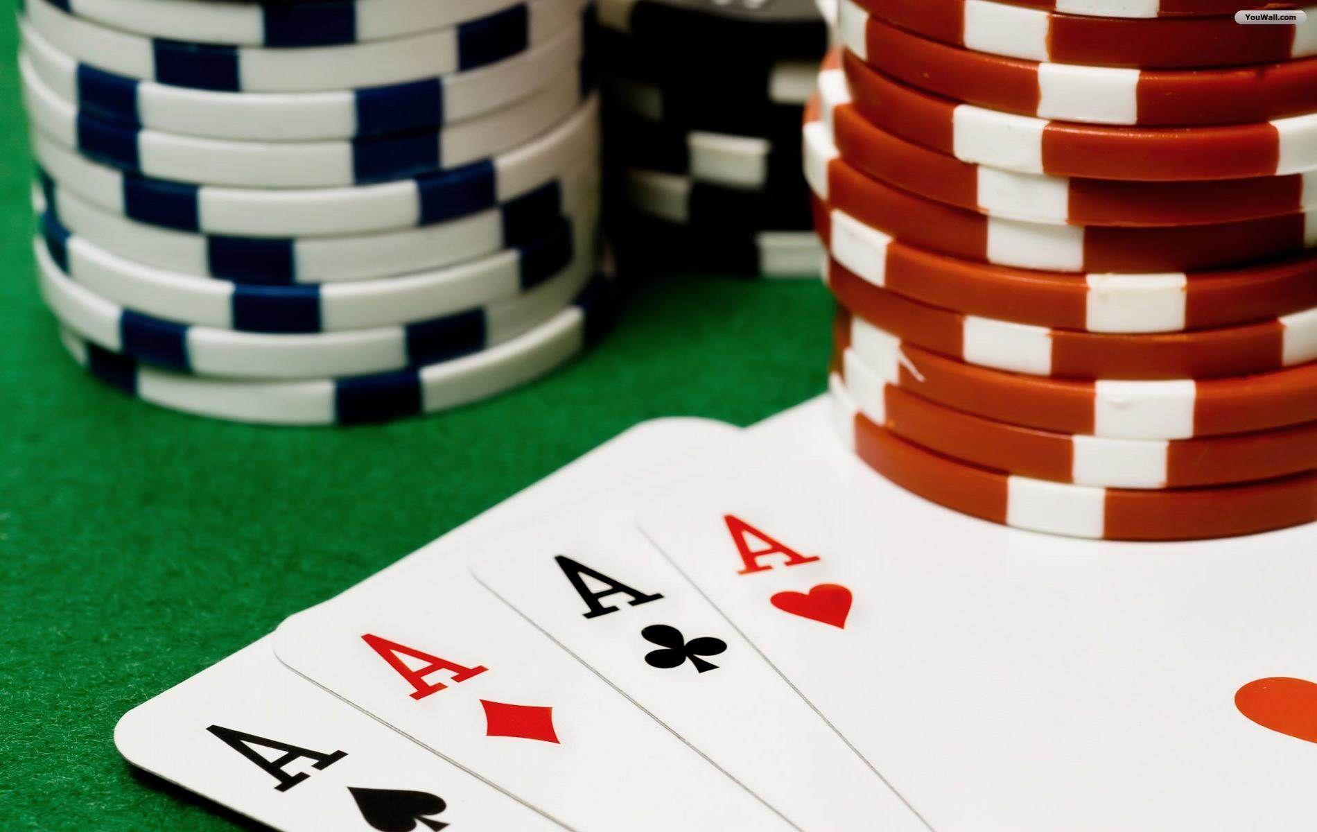 Marriage And Casino Have Extra In Widespread Than You Suppose