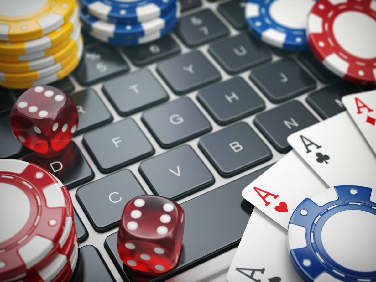 Seven Rules About Online Gambling Meant To Be Broken