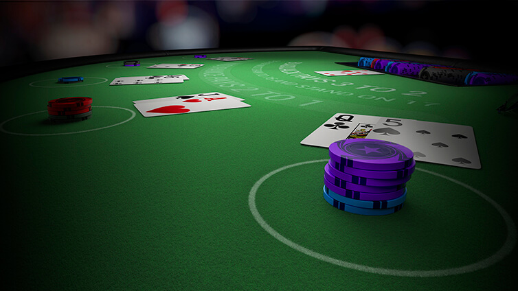 Four Suggestions From A Casino Game Professional