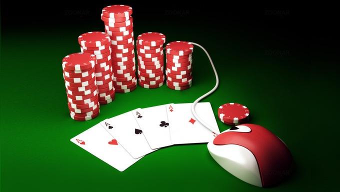 Wondering The Best Way To Make Your Gambling Rock?