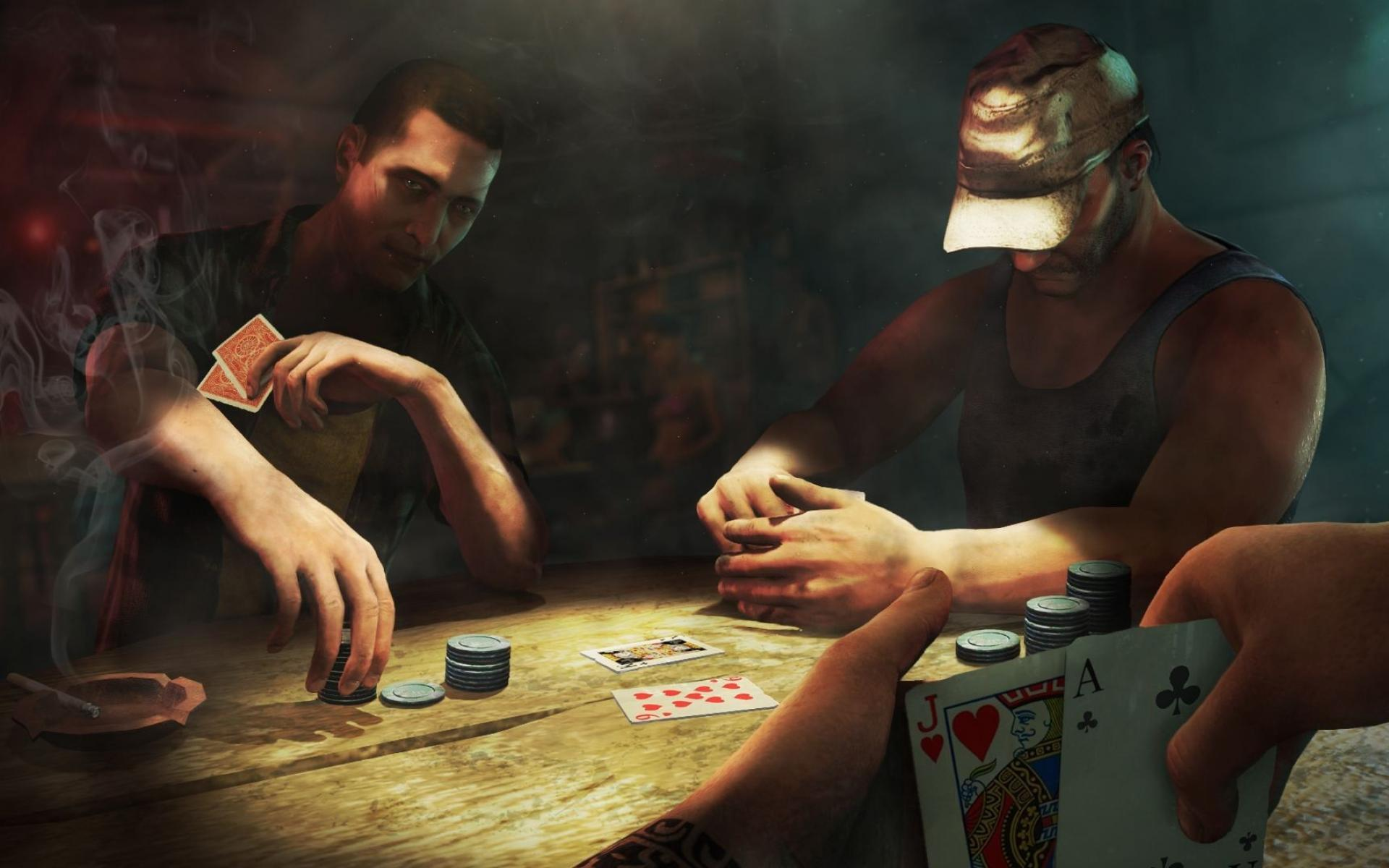 Largest Myth About Gambling Exposed