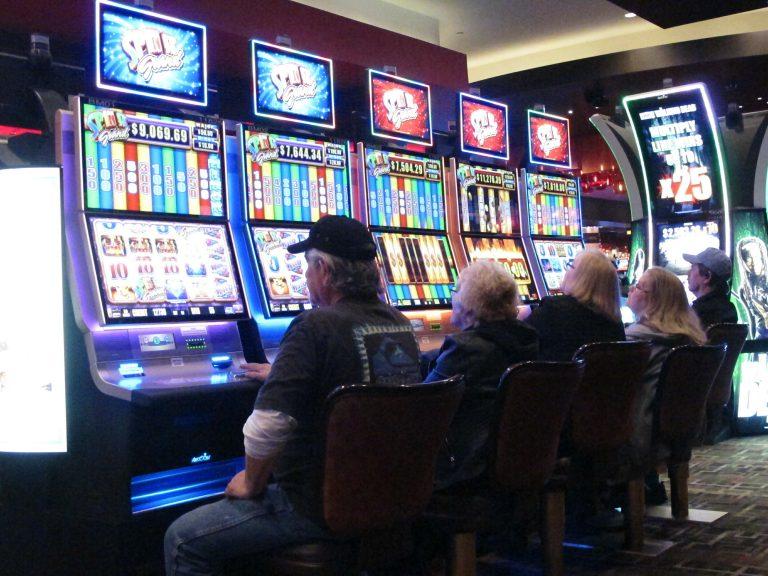 The Casino Lure post thumbnail image