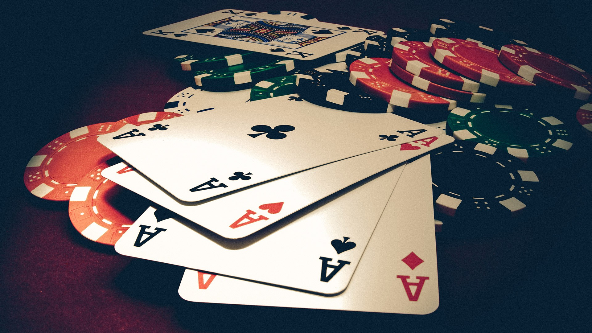 Seven Good Ways to show Your Audience about Online Gambling.