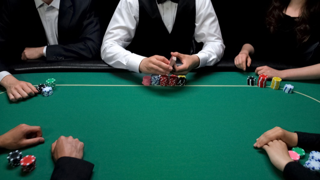 Casino – Pay Attention To those 10 Alerts post thumbnail image