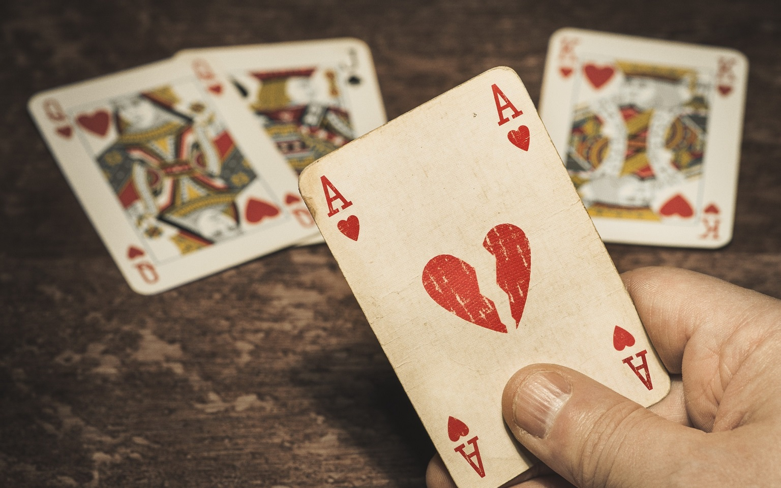 Nine Trendy Concepts To Your Gambling