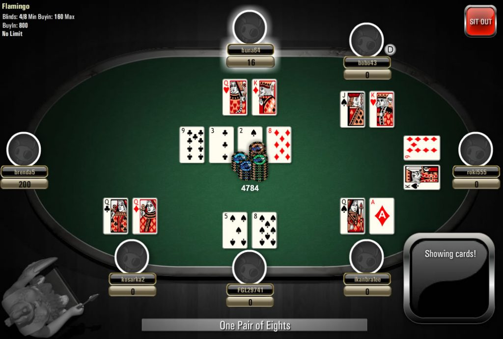 Apply These 5 Secret Techniques To enhance Casino