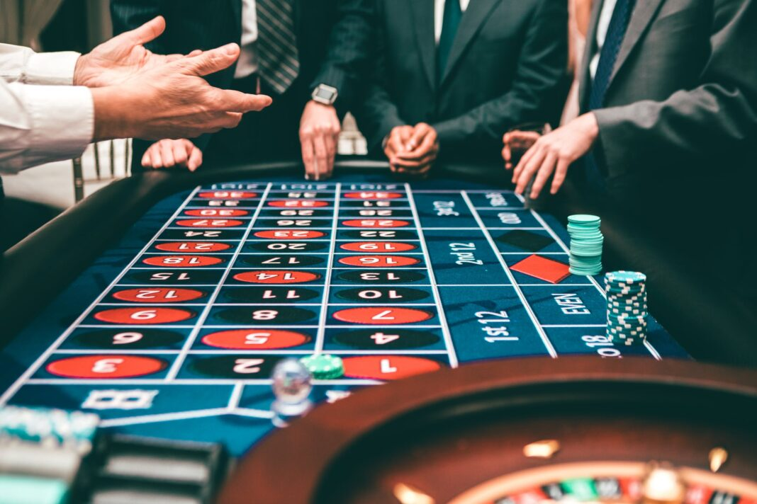 Best 6 Suggestions For Online Gambling