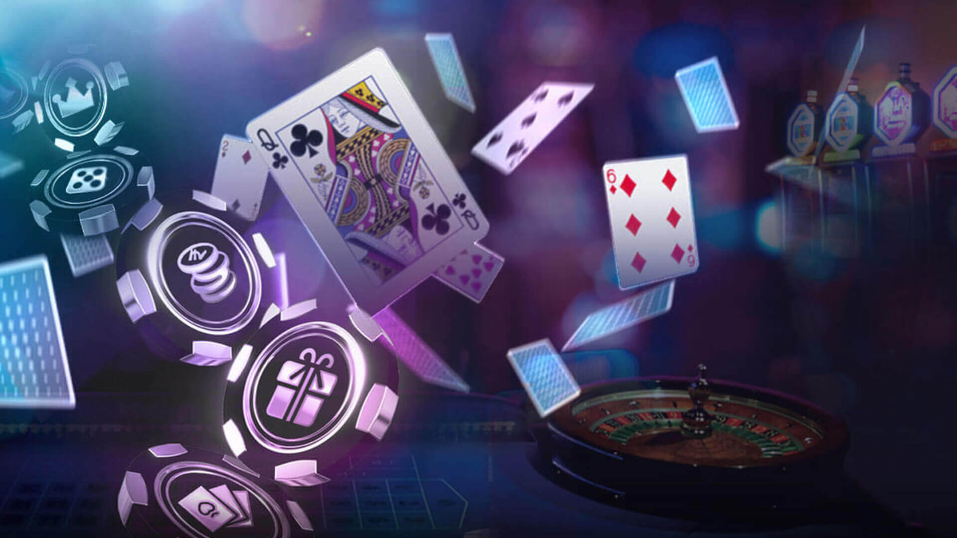 Gambling Tricks: A list of eleven Issues That'll Put You In a superb Mood